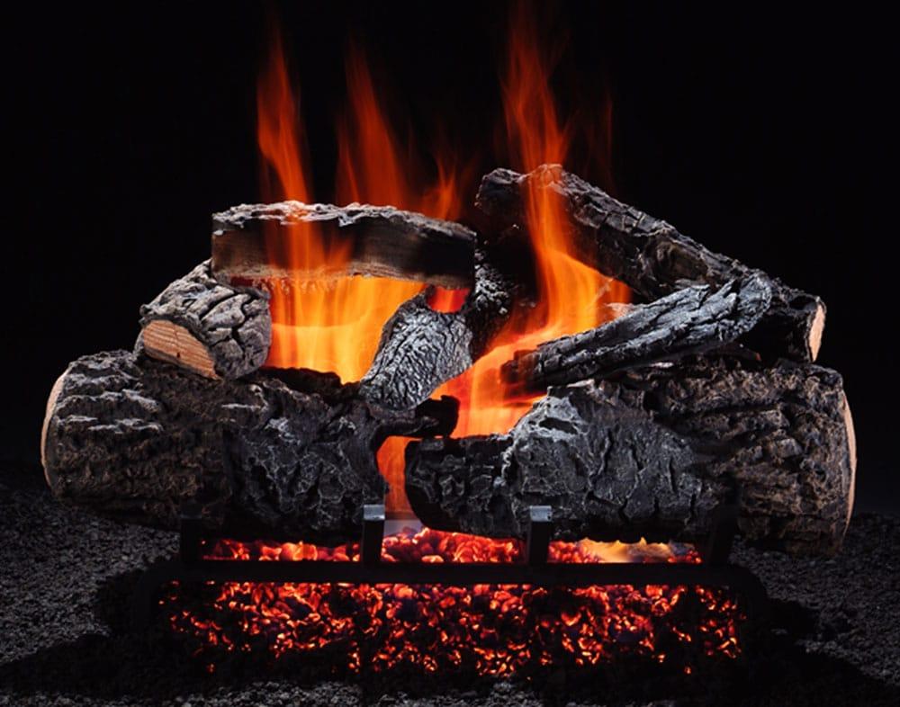 gas log company atlanta
