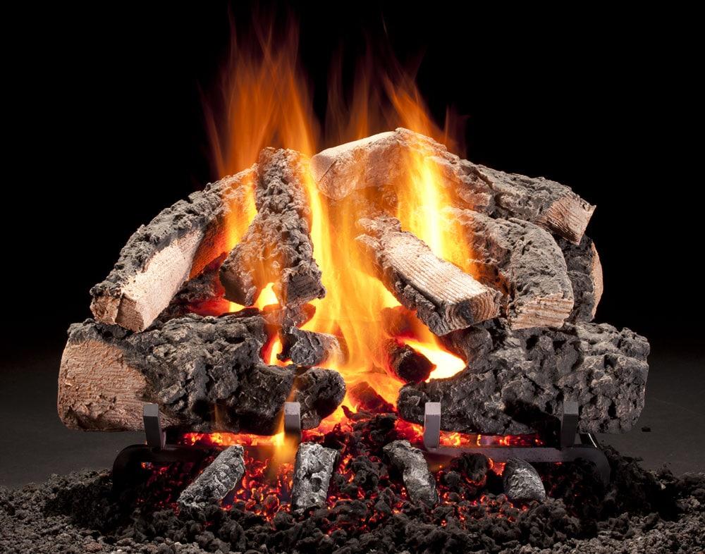 gas logs atlanta ga